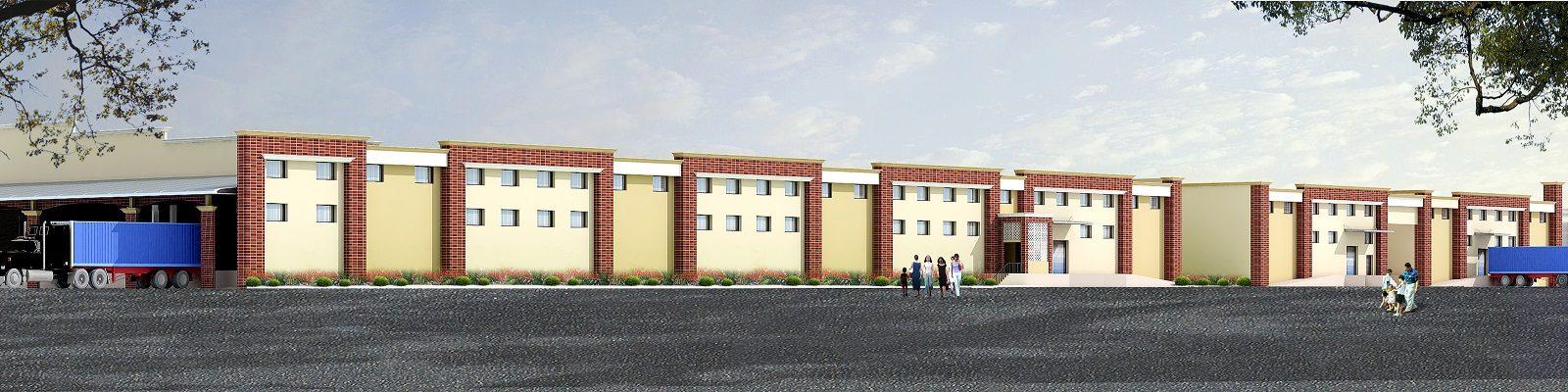 Haryana Liquors Pvt Ltd at Karnal