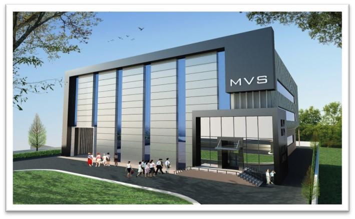 MVS Engineering Pvt Ltd at Faridabad