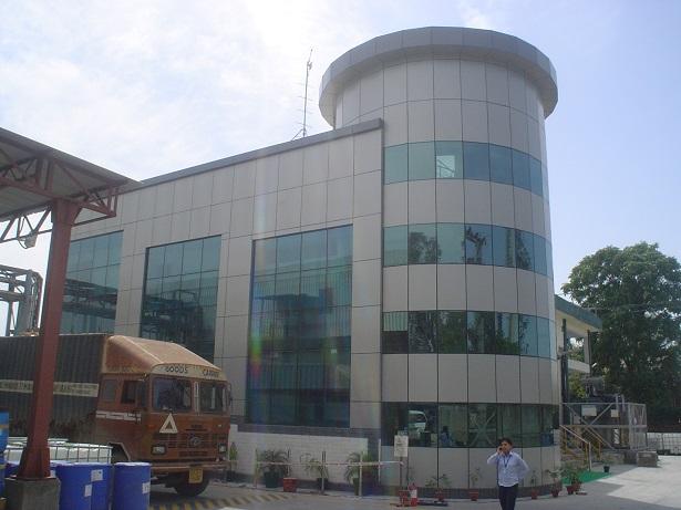 Johnson Diversey at Nalagarh