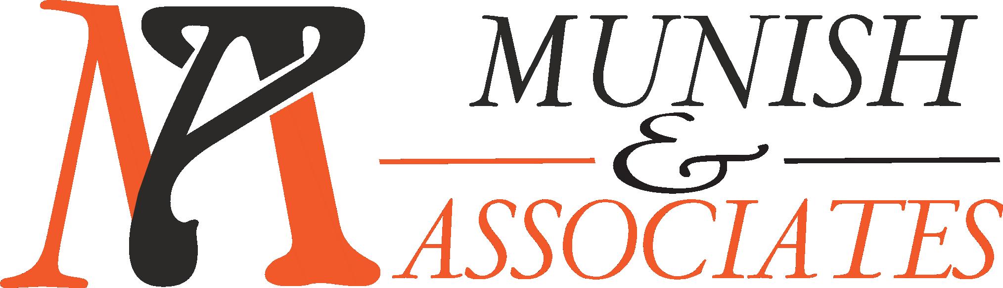 Munish and Associates