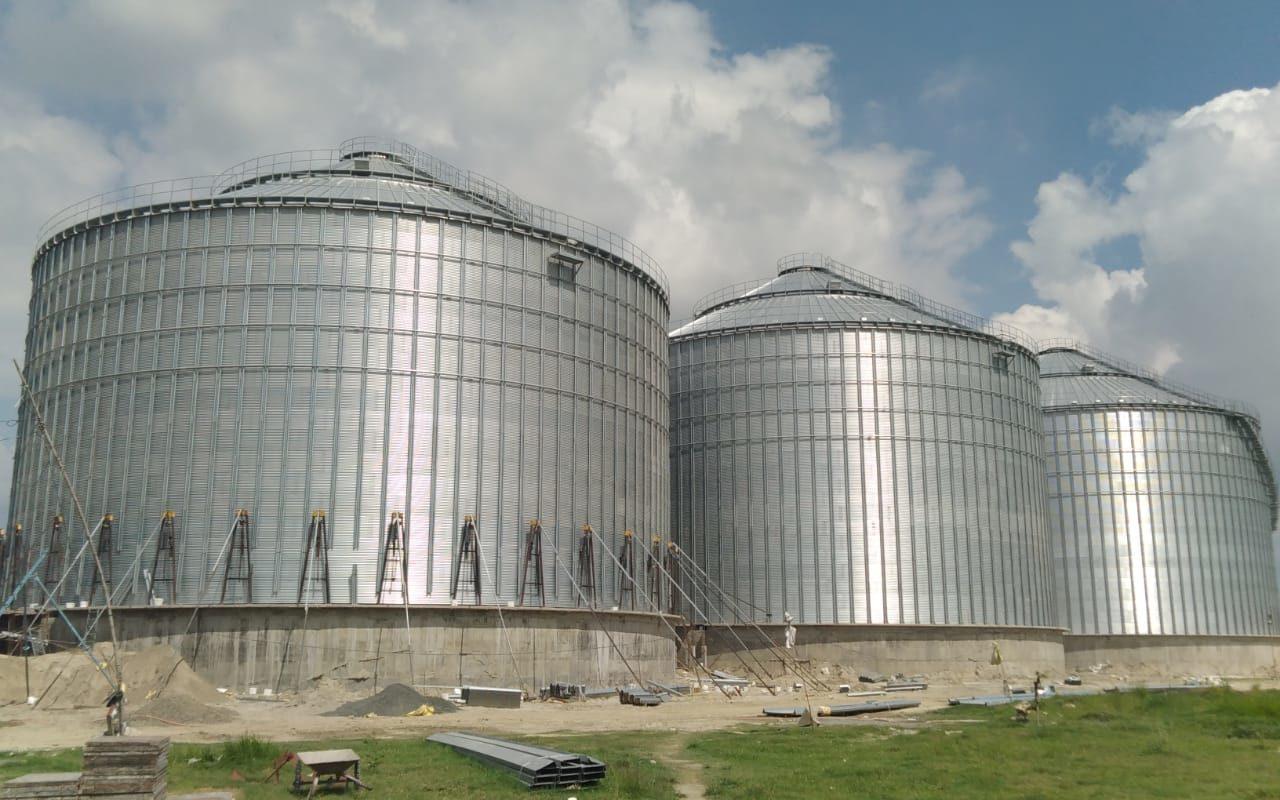 Adani Agri Logistics (Katihar) Ltd.